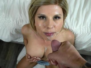 PervMom - Cougar Stepmom Bounces On A  Big Cock