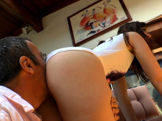 Big butt babes face sit on fetish guy