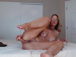 PAWG Milf Live Webcam Show Chaturbate JessRyan