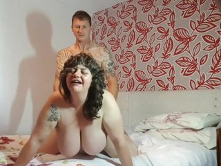 Fuck to orgasm amateur swedish big ass mom from kvinnor.eu