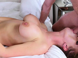 Stepson pounding his stepmom Rachael