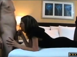 Super hot Milf has her cunt filled