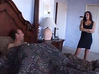 BREASTY HAWT HAWT MOMMYS IN ACT (three)