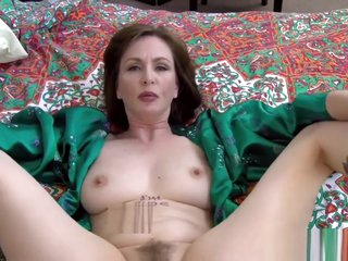 Cum Fill StepMother's Empty Nest -Mrs Mischief taboo mom pov impreg fantasy