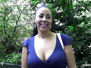 JacquieEtMichelTV - Nawel Years Old FRENCH 2