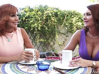 Tara Holiday, Janet Mason - My Friend's Hot Mom