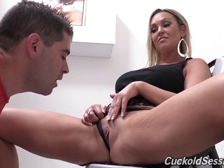 Incredible xxx scene MILF try to watch for full version
