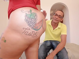 phat ass mom fucked
