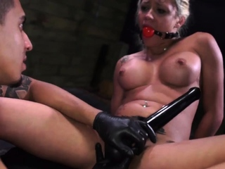 Punished for cheating exam and mistress sex slave It