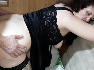 Fucking Wife From Behind