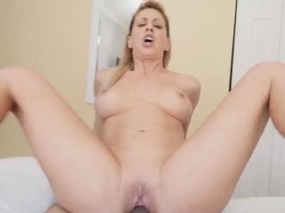 Milf gym anal Cherie Deville in Impregnated By My