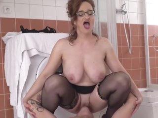 Mature Moms Choose Taboo Sex