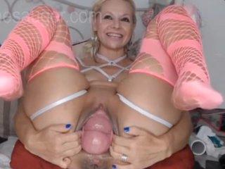 Raisa Wetsx In German Milf, Extreme Pussy Gape