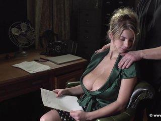 Katerina Hartlova Big Milky Boobs Fetish