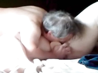 Fat Wisconsin Wife Christine Sucks And I Lick, Stuff And Fuck Her Cunt