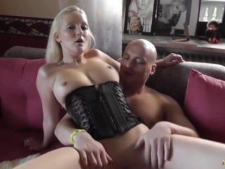 Hottest Homemade German, Amateur Porn Scene