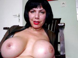 Hot-kinky-me - Latex Pussy! Werde Mein Fotzen Lecksklav