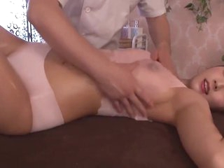 In Massage Center They Fuck A Married Woman! Part 2! 50 Min Full Video