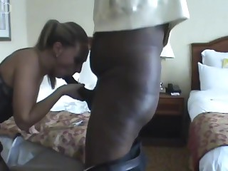 Interracial Mommy