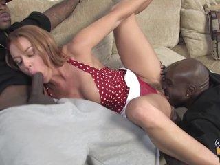 Fabulous Sex Clip Milf Incredible Show