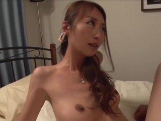 Aoki Rei In Incredible Porn Clip Milf Fantastic Watch Show