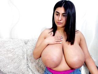 Aria Caroll Huge Youthful Naturals Bbo - 1080p