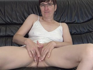 Dildo Fuck In My White Dress - HotMilf