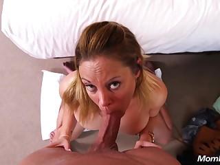 Kimber 36yo Hot Redhead Milf With Amazing Butt Bmk 720p