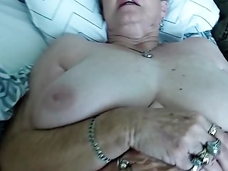 Fucking my 80 year old friend..