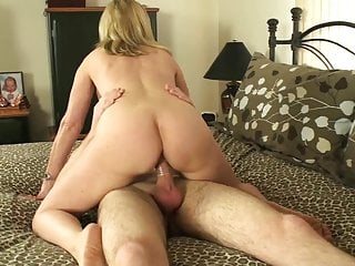 Taking A Young Man's Virginity