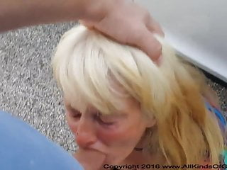 Poor Little Anal Granny fuck
